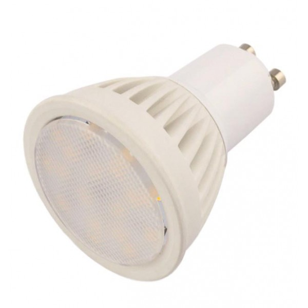 GU10 LED 5W 400 Lm Cold Dimmable